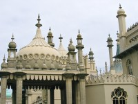 Royal Pavilion 1