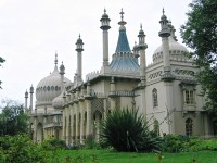 Royal Pavilion 3