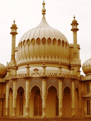 Royal pavilion 5